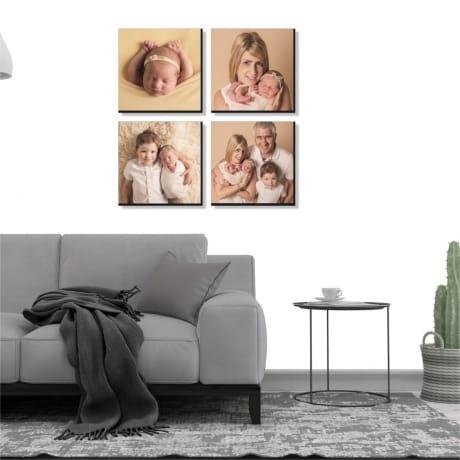 Large Photo Wall Panels