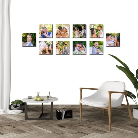 Pic N Mix -Photo tiles