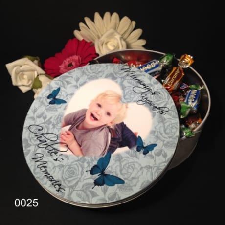 Sweet Tin 0025