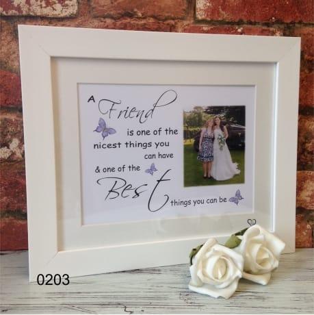 0203-  a friend is