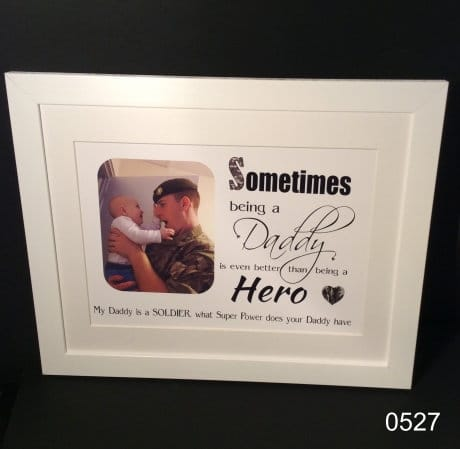 0527 - Sometimes being a daddy is..