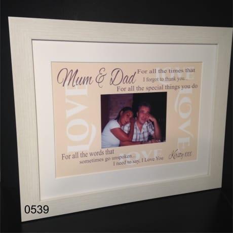 0539 - Mum & Dad