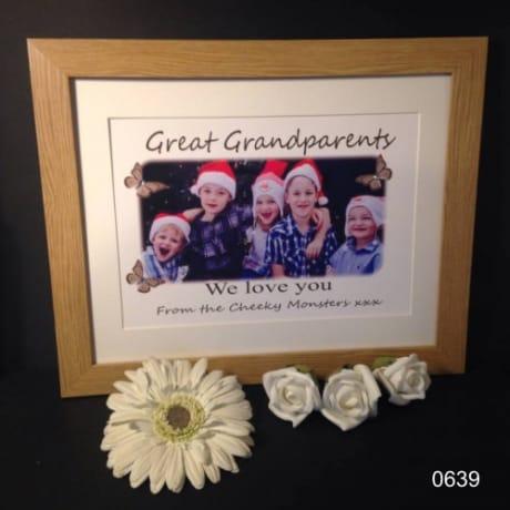0639- Great Grandparents