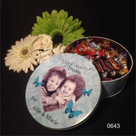 Sweet Tin 0643