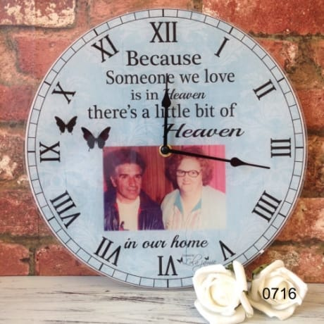 Remembrance Clock