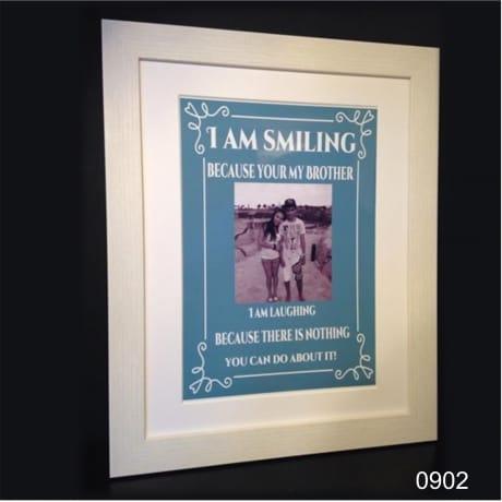 0902 - I am smiling...