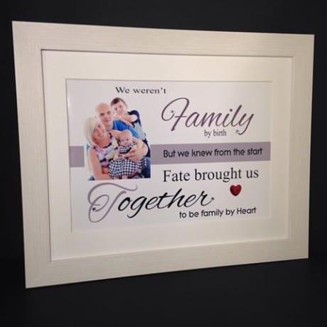 1603 - Family- we weren't family...