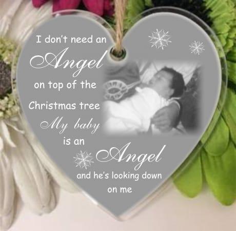 Heart C02 : I don't need an angel ....