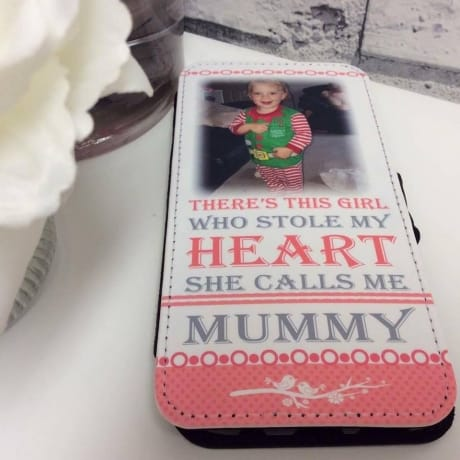 Phone case : 0514c- Stole my heart