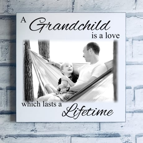 Photo Panel : A love which lasts a lifetime