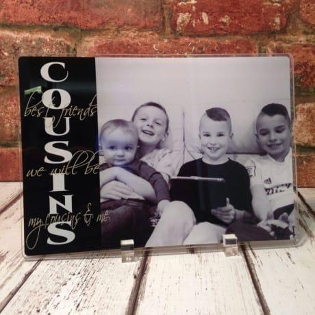 Cousins: 0078