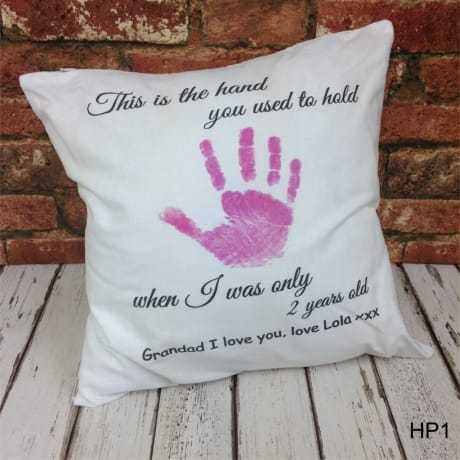HP1 Cushion