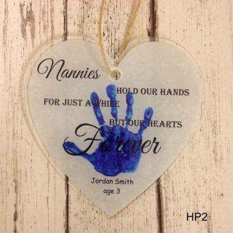HP 2 Heart