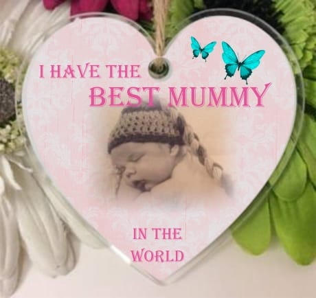 Heart :566 Best Mummy