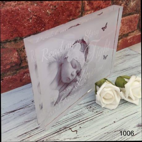 Children's Keepsake: 1006 - Read me a story