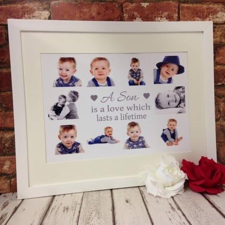 Children's Personalised Keepsakes 0046