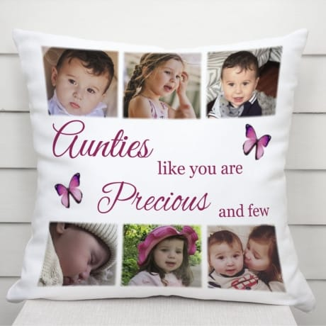 Personalised Add any name cushion