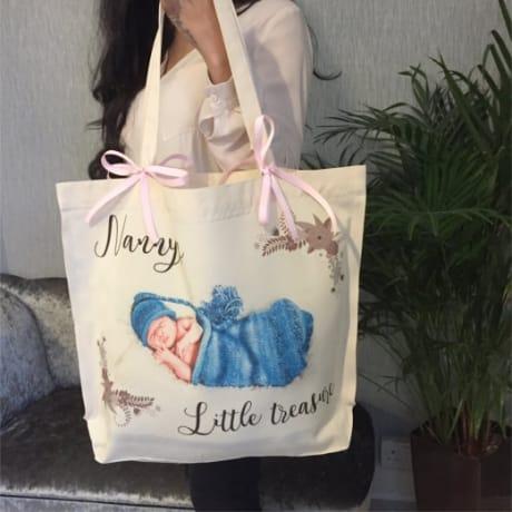 Nanny's Bag