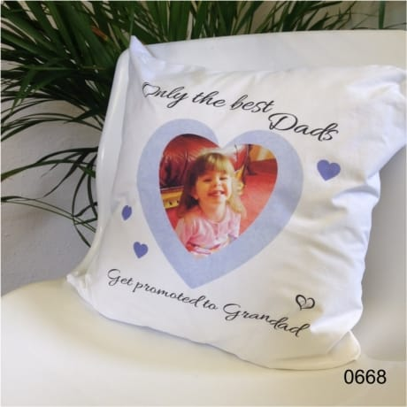Cushion : Only the best