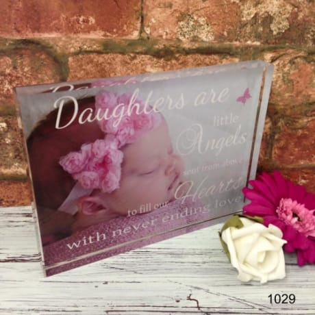 Photo block 1029- Daughters are