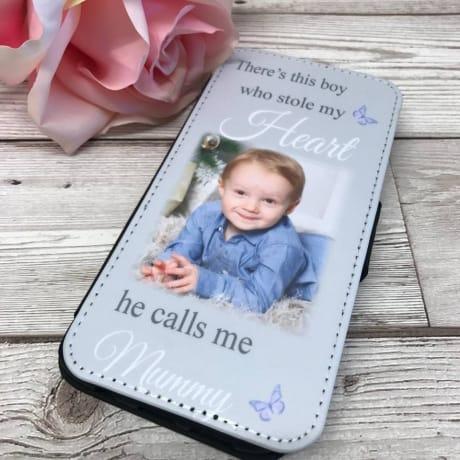 Phone 10 : Stole my heart