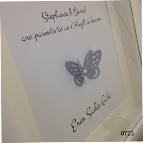 0723 - Butterfly