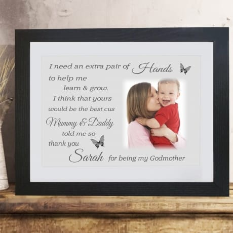 Personalised Christening and Communion gifts