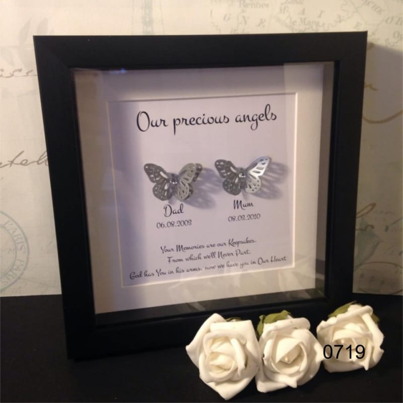 Handcrafted : 0719- Our precious angels