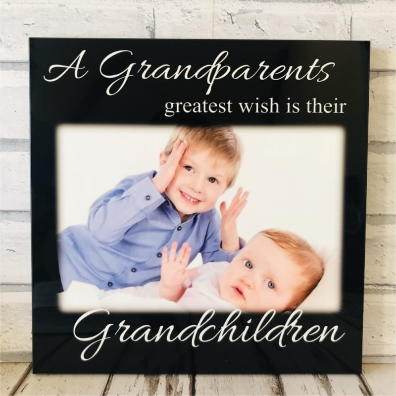 Photo Panel : Greatest wish