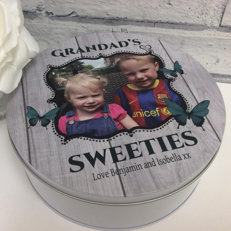Sweet Tin 0518