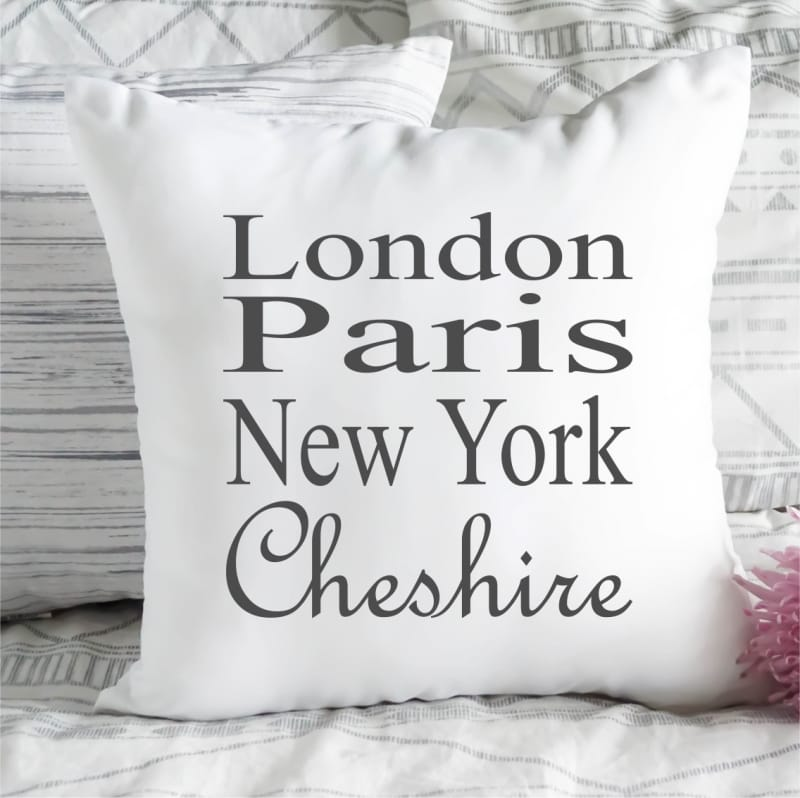 Cushion cover OFFER 1