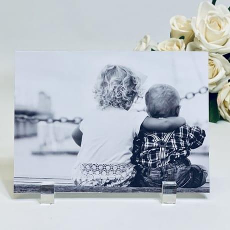 Acrylic Photo Plaque