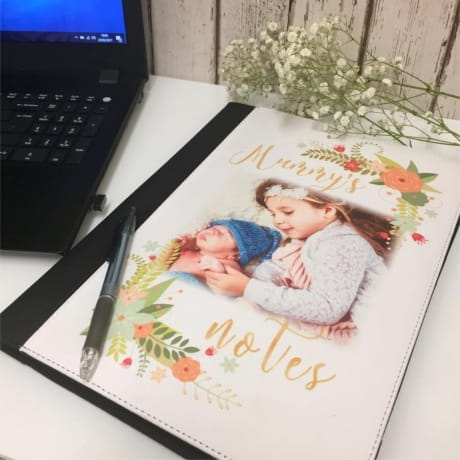 Note book - 01