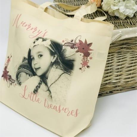 Mummy's Bag