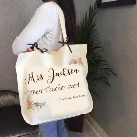 Teacher's bag